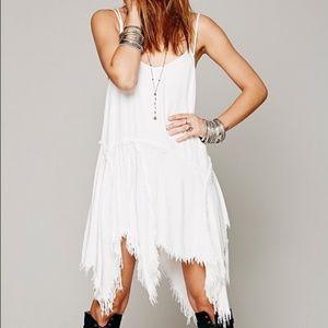 Free People | Intimately Tattered Up Slip Dress